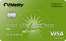 Fidelity Visa